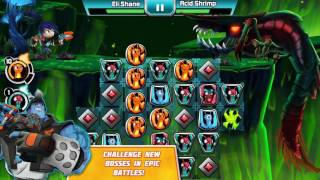 Slug It Out 2: Store Preview   App Gameplay Footage