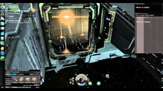 Eve online, Sisters of EVE - Epic quest (part 8) Обучающая компания(, 2013-12-16T23:28:10.000Z)