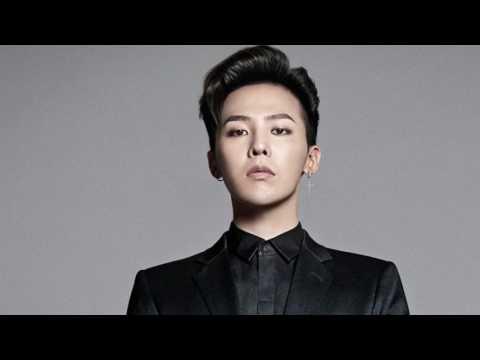Kwon Ji-yong/ G-dragon Pics