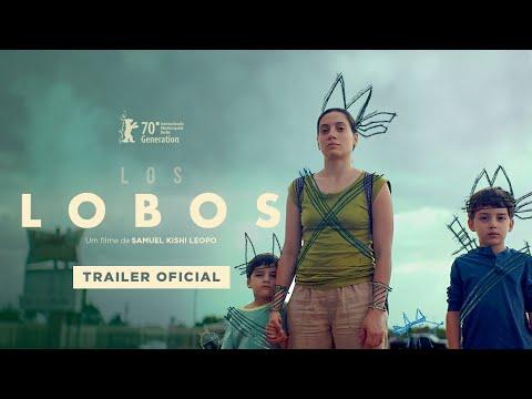 Los Lobos   Trailer Oficial