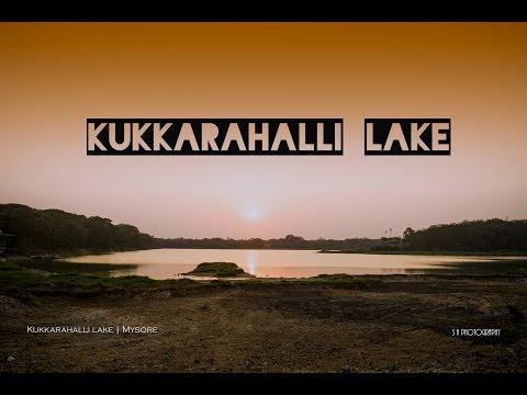 All About Mysuru   kukkarahalli lake