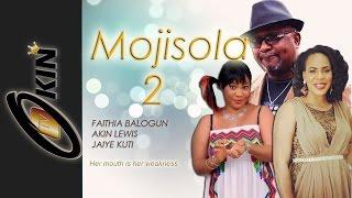 MOJISOLA ALAPEPE 2 Latest Nollywood  yoruba Movie 2015 featuring Jaye Kuti, Faithia Balogun