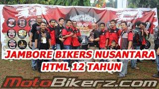 #1 Jambore Bikers Nusantara HTML 12 tahun Mp3