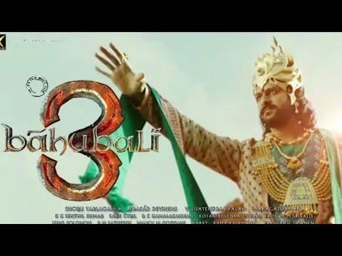 Bahubali 3 Movie Trailer |  Fanmade Bollywood Masti Dhamaka