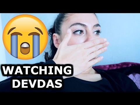 WATCHING DEVDAS | INDIAN CULTURE | ROAD BACK TO INDIA | ENTERPRISEME TV