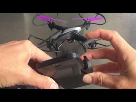 Ventura Drone