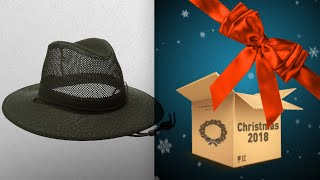 Save 50% Off Outdoor Gear By Henschel / Countdown To Christmas Sale!   Christmas Countdown Guide