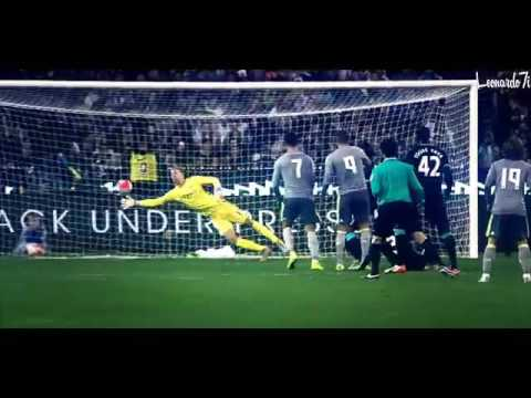 Gareth Bale 2015 ► Hero Tonight   The July Show   1080p HD