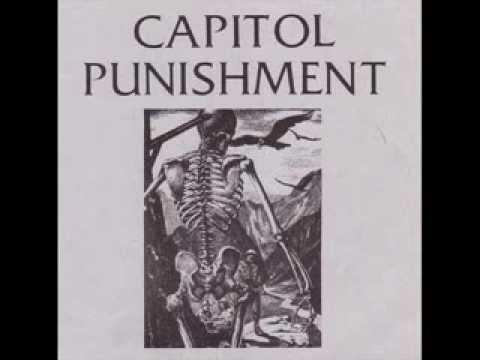 Capitol Punishment - Jody Is My Bloody Love ( Full Album )