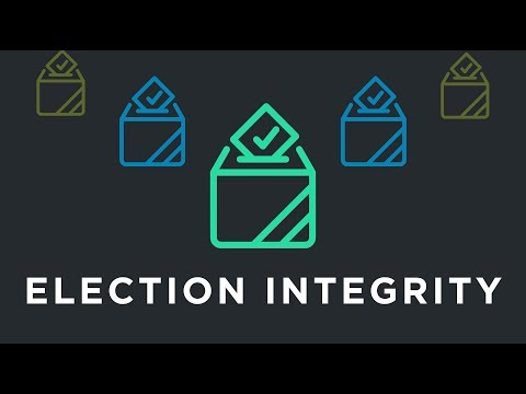 How We Can Safeguard Our Election Process