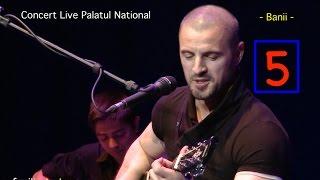 Pavel Stratan - Copilaria - (Palatul National - concert live)