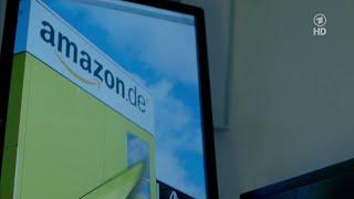 Ausgeliefert! Leiharbeiter bei Amazon