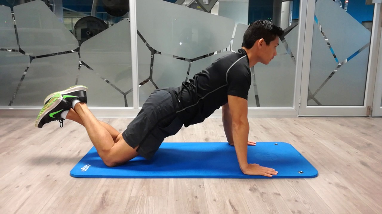 pushup for beginners