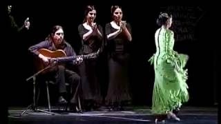 Jose Luis de la Paz - Belen Maya - Tangos