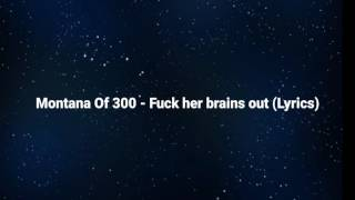 Brain out fuck her Xxx
