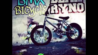 Blak Ryno - BMX Bicycle | February 2014 | Markus Records