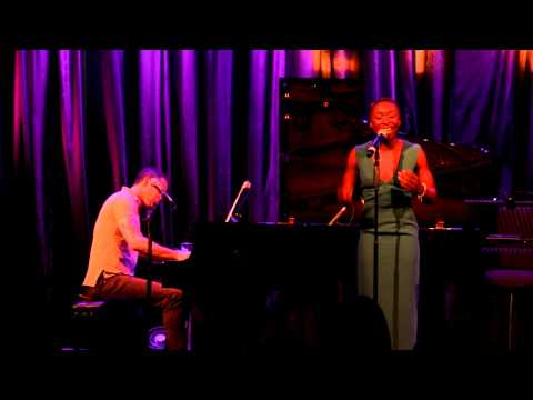 Cynthia Erivo sings AND THERE IT IS at Scott Alan 'Live at the Hippodrome'