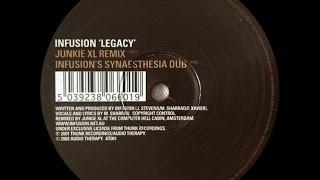 Скачать Infusion Legacy Junkie XL Remix