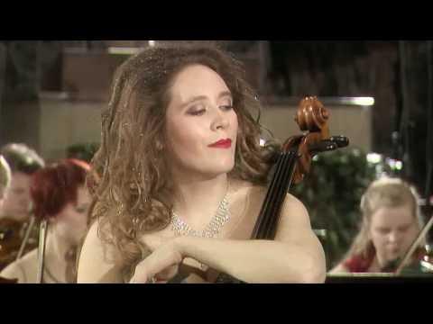 Edward Elgar: Cello Concerto 1st movement
