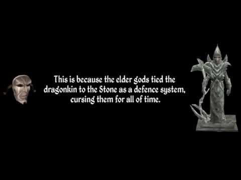 Statue of Death - RuneScape Dialogue