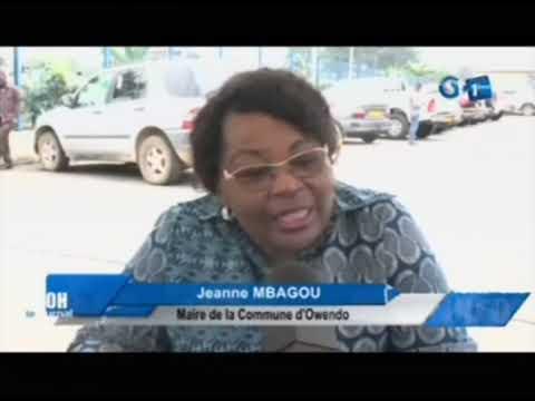 Radio Gabon à Owendo pour plus de proximité avec les auditeurs