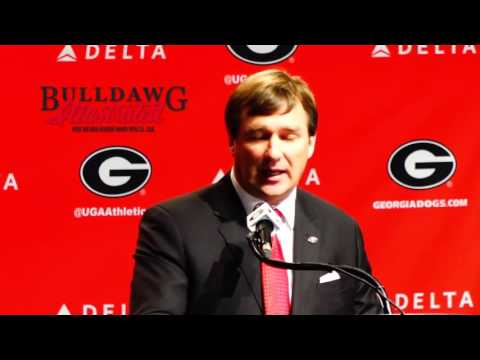 Kirby Smart Offensive Philosophy