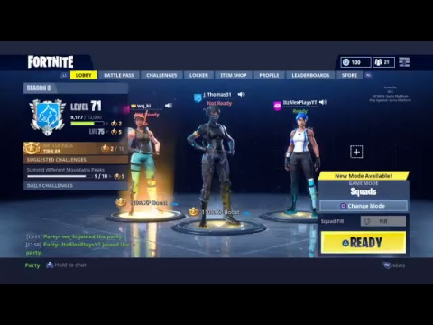 FORTNITE DUOS  - ROAD TO 30 SUBS w/ Wiki gaming