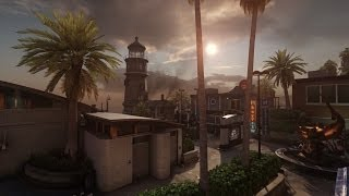 Official Call of Duty®: Ghosts Onslaught DLC Pack Preview
