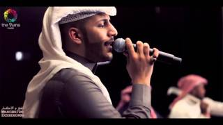 عبدالله الحماد - انا بلياك | 2016