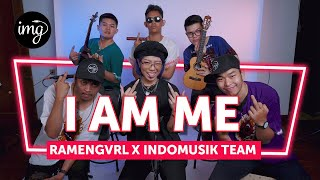 I AM ME (LIVE PERFORM) - Ft. RAMENGVRL