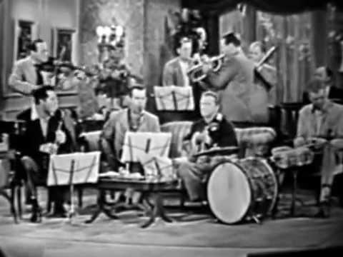 "1955-10-17 The Jack Benny Program ""Jam Session at Jack's"" Season 5 Episode 2 (Kirk Douglas)"