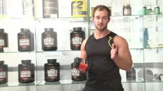 видео Напитки для фитнеса