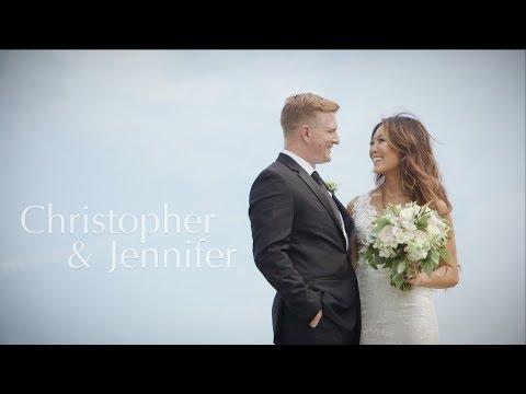 Garfield Park Conservatory Chicago Wedding Video