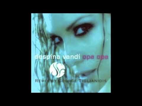 Despina Vandi Opa Opa Remix