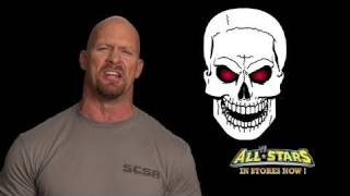 WWE All-Stars - Stone Cold Steve Austin Trailer (2011) OFFICIAL | HD