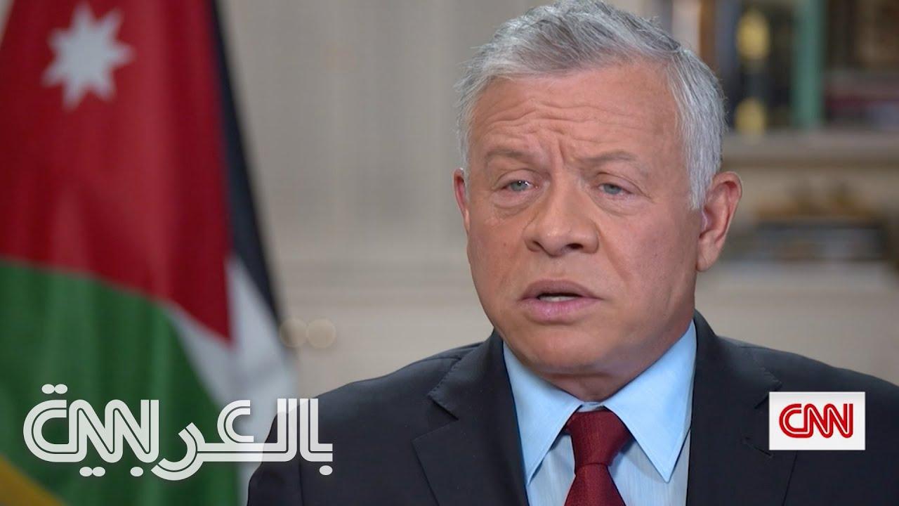 هل تقف السعودية وراء -فتنة الأردن-؟.. هكذا ردّ الملك عبدالله  - نشر قبل 7 ساعة