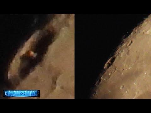 nouvel ordre mondial | Une étrange structure sphérique découverte sur la Lune