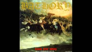 Bathory-Blood Fire Death (full audio remaster)