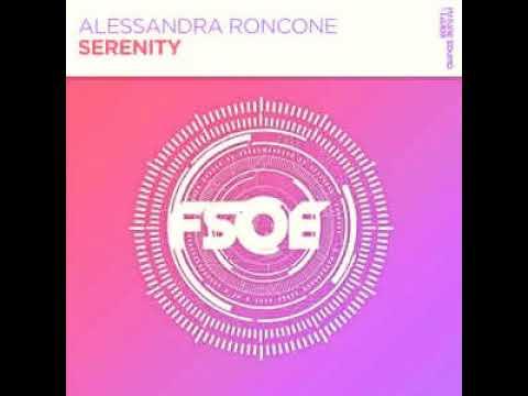 Alessandra Roncone- Serenity (Extended Mix)(FSOE)