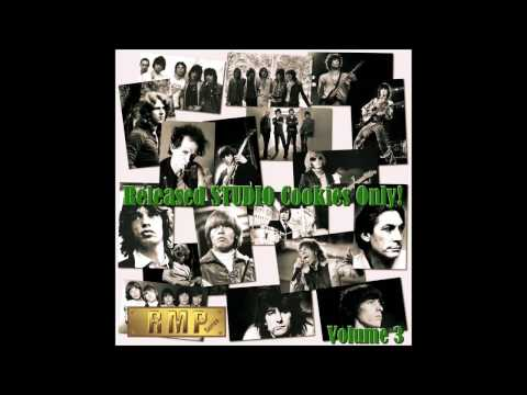 "The Rolling Stones - ""Not Fade Away"" (Released Studio Cookies Only! [Vol. 3] - track 07)"
