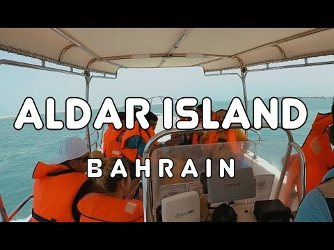 Al Dar Island - Beach Resort  - Bahrain - Best Beach in Bahrain