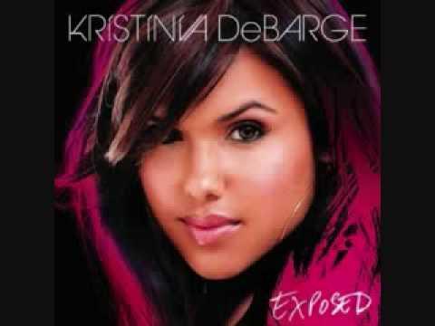 Kristinia DeBarge - Speak Up