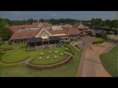 Welcome to the Atlanta Athletic Club - YouTube