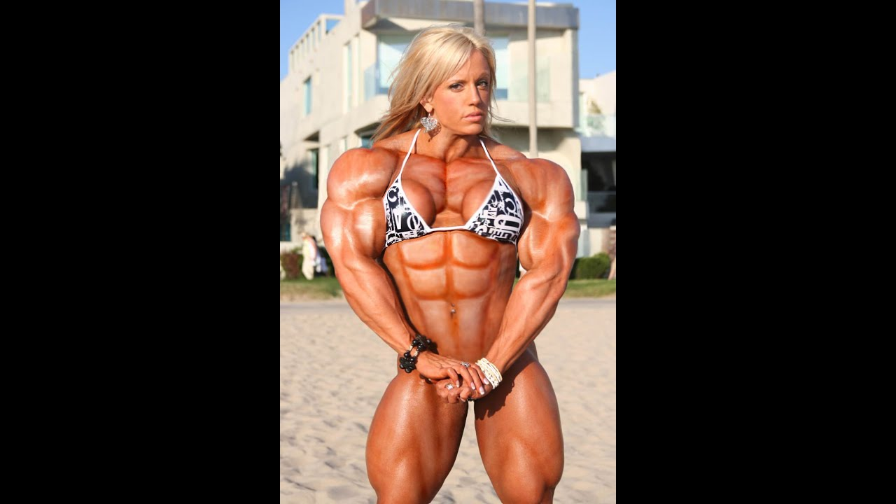Women bodybuilders erotic pitures