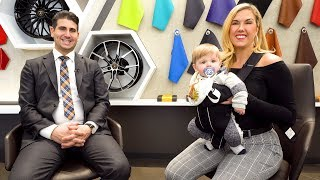 How to BECOME A Luxury Car Salesperson - Interview of Mark Gallo