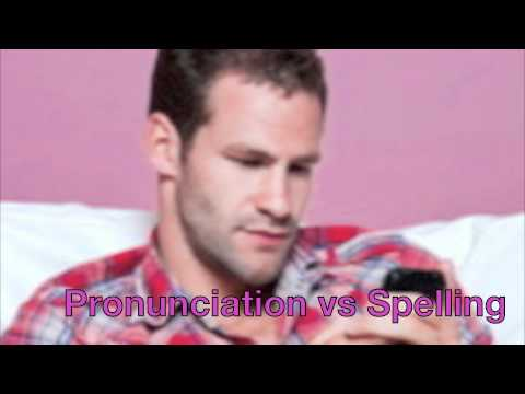 How To Spell Spelling For