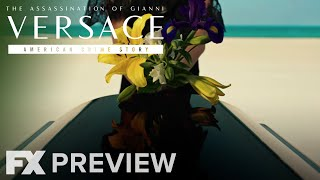 The Assassination of Gianni Versace: American Crime Story | Season 2: Hearse Preview | FX