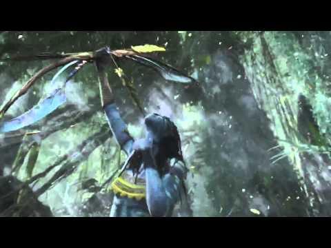 Avatar - Eywa