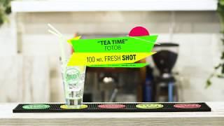 Видео-рецепт особенного чая, который не только согревает, но и тонизирует!