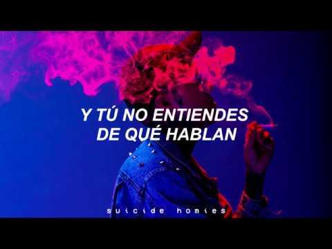 Carla's Dreams - Poetic si Murdar // Español